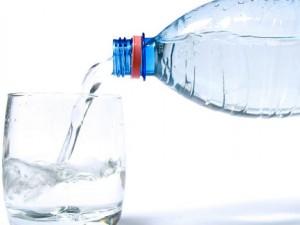 Bronwater of kraanwater?