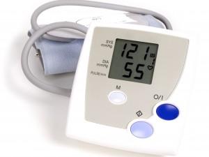 Bloeddruk meten; hoe doe je dat zelf?