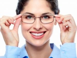 De juiste bril kopen