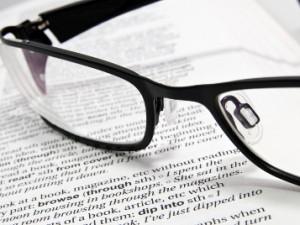Heb ik een leesbril nodig?