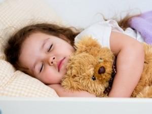 Rustig slapen; voor je kind en jezelf