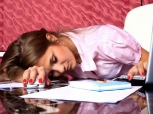 Wat een uurtje extra slaap met je doet