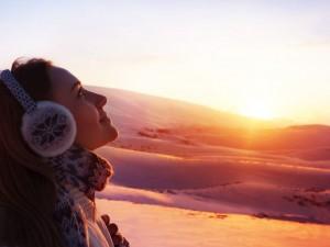 Winter gezichtsverzorging; help je huid de winter door!