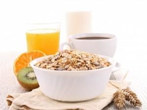 Gezond ontbijt voor iedereen