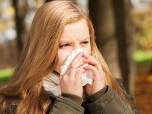 Hooikoortsklachten: histamine is de boosdoener