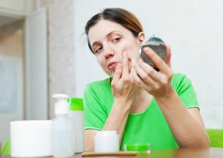 Acne behandelen