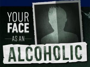 Het effect van alcohol op je uiterlijk