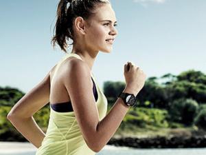 Bluetooth hartslagmeter: bewegen in 2015