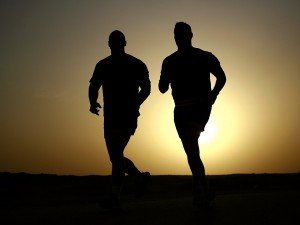 Trainen met een hartslaghorloge: de ervaring van Roland