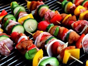 Gezonde barbecue; do's en don'ts