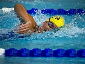 Hartslaghorloge gebruiken tijdens het zwemmen? DOEN!
