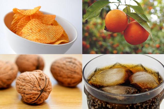 migraine en voeding
