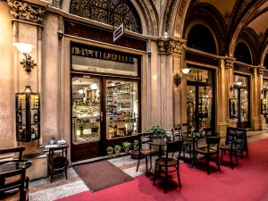 De vijf meest bizarre restaurants ter wereld