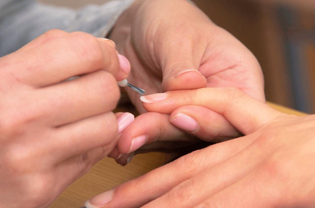 nagel tips