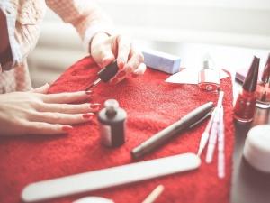 Thuis je nagels verzorgen met een french manicure