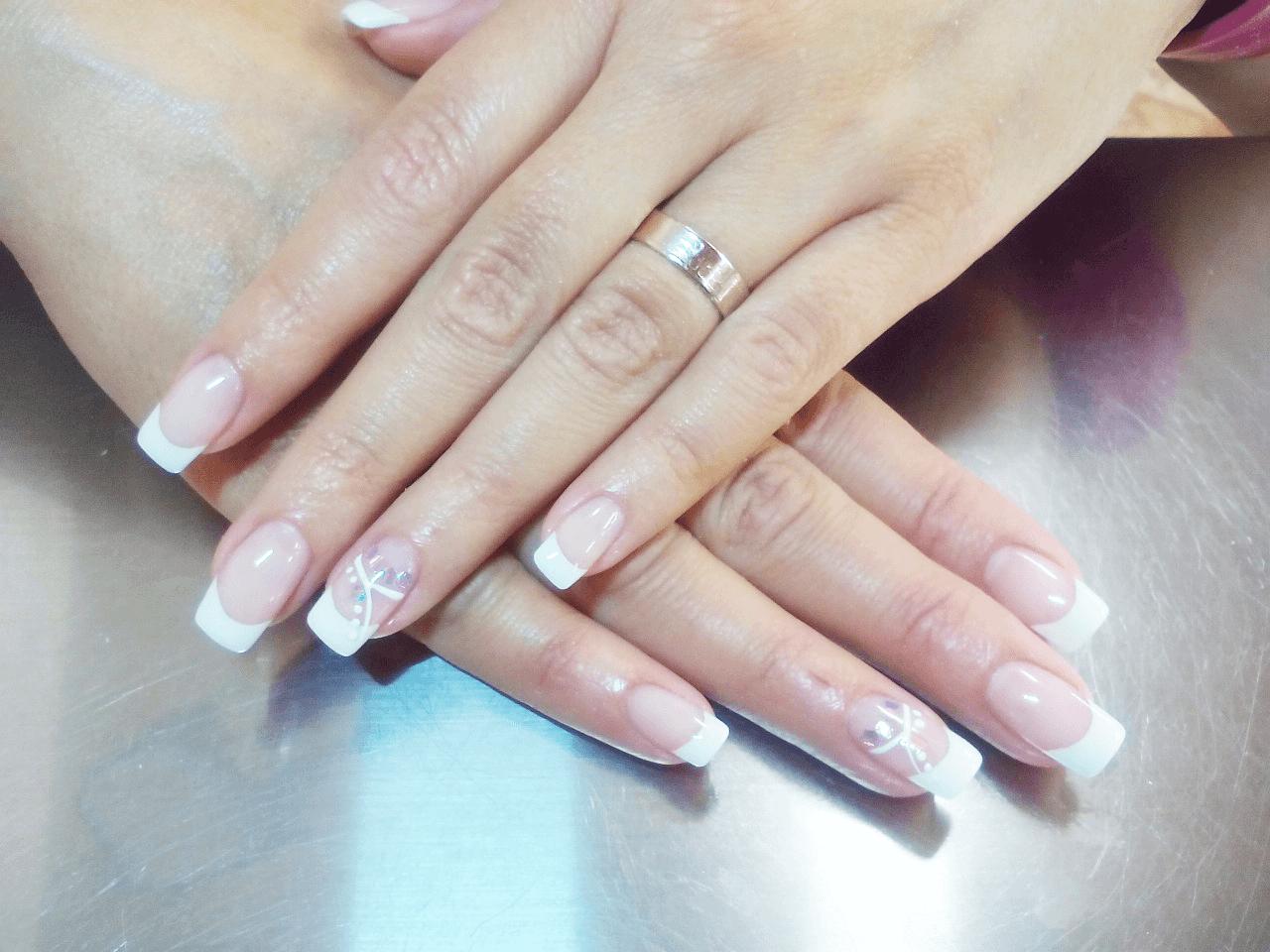 rimpel nagels