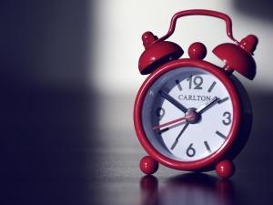 Het tijdstip van de dag waarop je eet heeft invloed op je gewicht