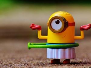 Virussen overleven ruim een dag op speelgoed