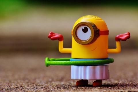 bacterien speelgoed