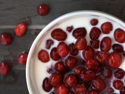 Cranberry als remedie tegen blaasontsteking