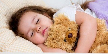 Rustig slapen