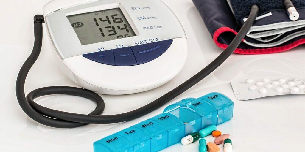 bloeddrukmeter kiezen