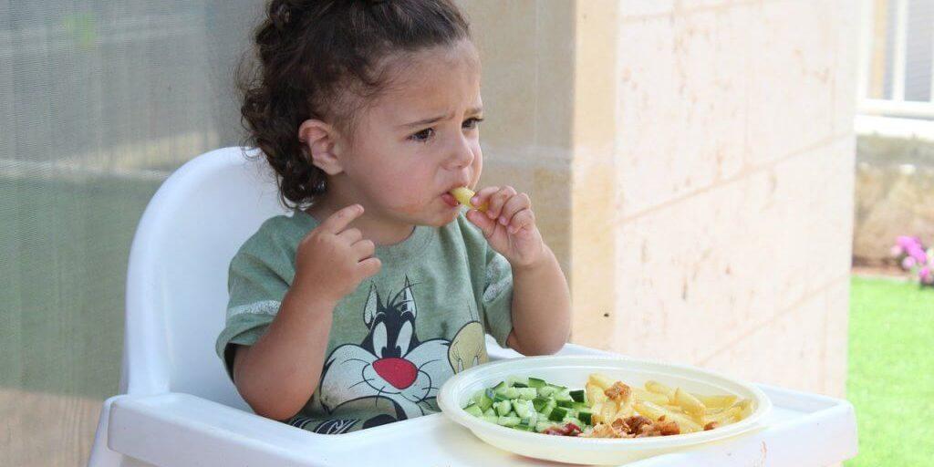 Gedwongen eten