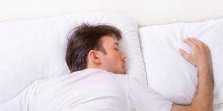 Nachtzweten mannen